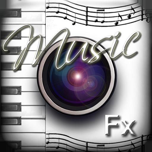 PhotoJus Music 媒體與影片 LOGO-玩APPs