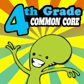 4th Grade: Common Core