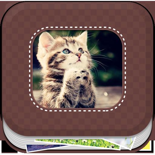 圖像瀏覽器3D LOGO-APP點子