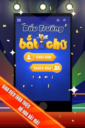 Bắt Chữ - Dau Truong Bat Chu