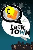 Screenshot of Thai Talk of the Town