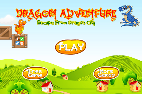 Dragon Adventure City Story 2