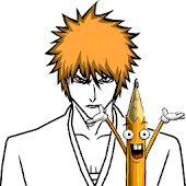 How to Draw: Bleach Manga