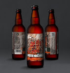 Manzanita Witch's Hair Pumpkin Ale