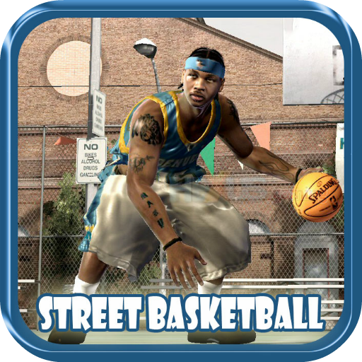 USA Street Basketball LIVE 體育競技 LOGO-玩APPs