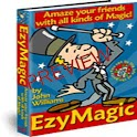 Ezy Magic Preview