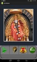Screenshot of Sai Baba Mantra