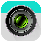Camera BB12 - Selfie Editor
