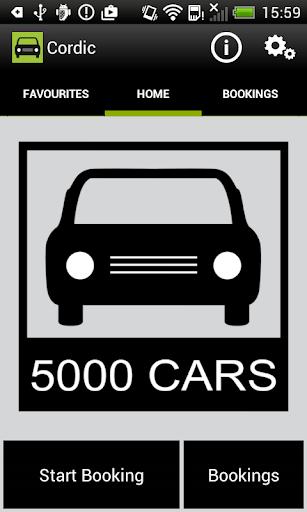 5000 Cars