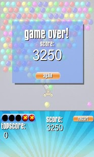 Bubbles Shooter Free - screenshot thumbnail