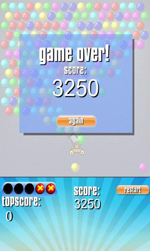 Bubbles Shooter Free - screenshot