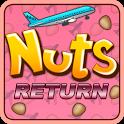 Nut Return icon