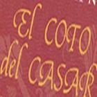 Restaurante El Coto del Casar icon