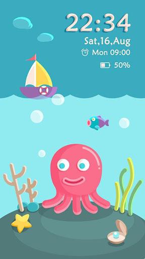FREE Octopus Live GO Locker