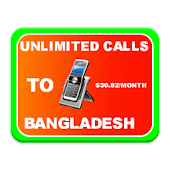 Unlimited Bangladesh Calling