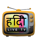 Hindi Live TV icon