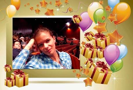 Birthday Cake Photo Frame Editor : Birthday Photo Editor Frames - Android Apps on Google Play