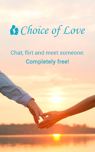Free Dating ♥ Choice of Love - screenshot thumbnail