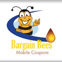 Bargain Bees logo
