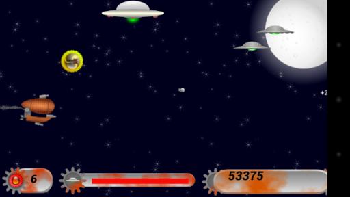 玩免費街機APP|下載Zeppelin Survival app不用錢|硬是要APP