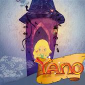 Yano Rapunzel