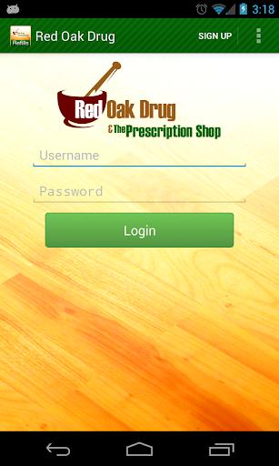 Red Oak Prescription Shop