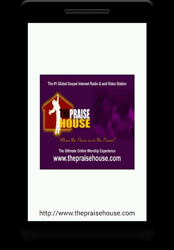 The Praise House Gospel Radio