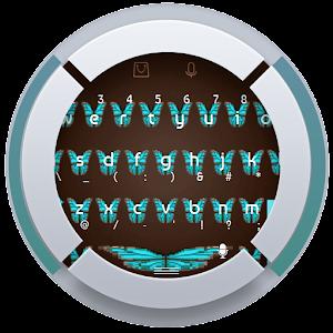 Butterfly Effect Keyboard