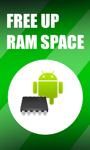 Free Up Ram Space