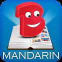 BookBox Mandarin icon