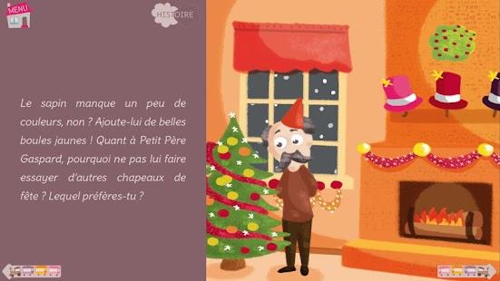 Petit Père Gaspard - extrait - screenshot thumbnail