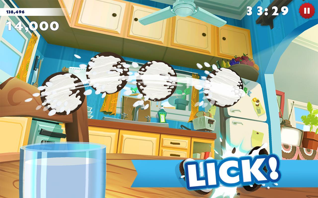 OREO: Twist, Lick, Dunk screenshot #13