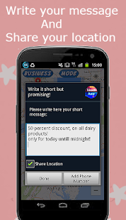 LineitApp (Business) - screenshot thumbnail