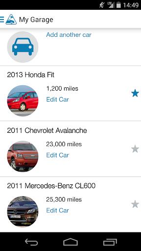 汽車維修及汽車保養