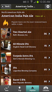 Beer Citizen- screenshot thumbnail