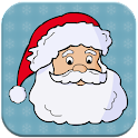 Santa Claus Christmas Games icon