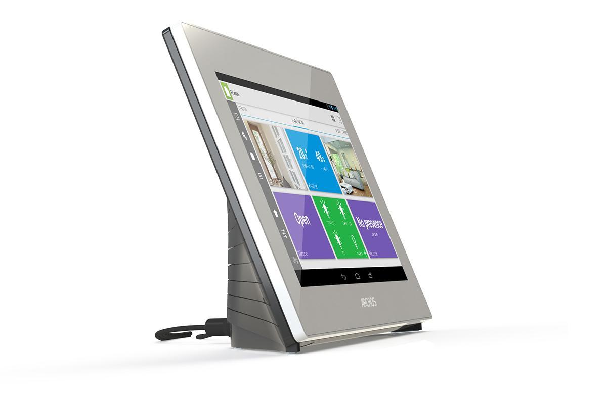 Archos Smart Home Gateway- screenshot