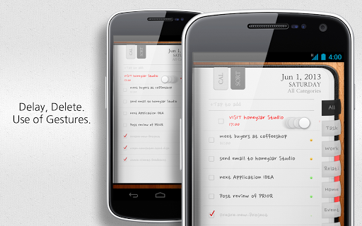 玩生產應用App|PRIOR:任務規劃,要做到注意免費|APP試玩