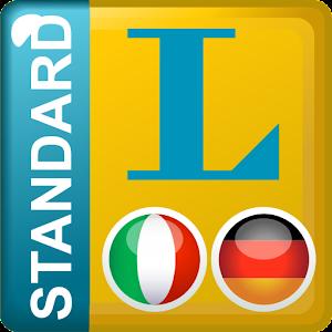 Standard Italienisch 書籍 App LOGO-APP試玩