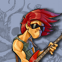 Ultimate Guitar Legends Quiz icon