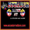 Ecuador Radio NY icon