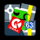 Locus - addon GSAK Database