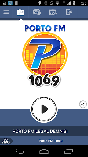 Porto FM 106 9
