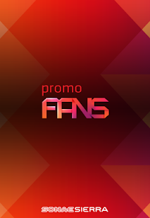 PromoFans®- screenshot thumbnail