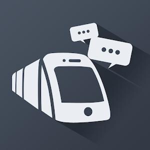Öffi-Feedback App Icon