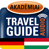 Hungarian-German Travel Guide