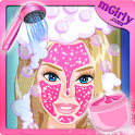 Games for Girls Morning Ritual icon