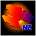 NZ Bird Gallery logo