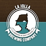 Logo for La Jolla Brewing Company