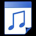 Chord Editor icon